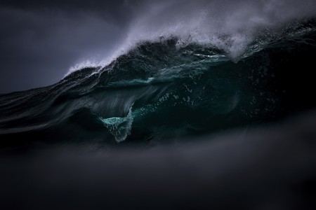 Ray Collins - Obsidian