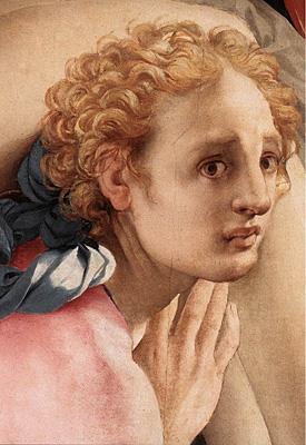 Pontormo - la Déposition, 1526-28