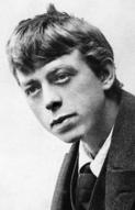 Robert Walser vers 1898-1900