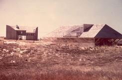The Green and Schacter Houses, Amagansett