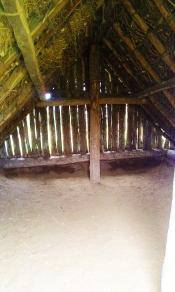 West_Stow_Sunken_House_interior