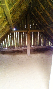 West_Stow_Sunken_House_interior