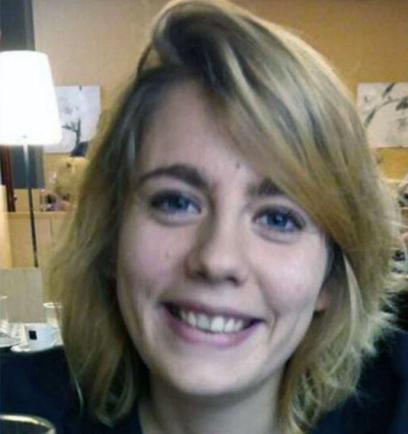 Anna Petard Lieffrig, 24 ans, graphiste