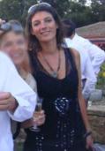 Aurélie, 33 ans, infographiste