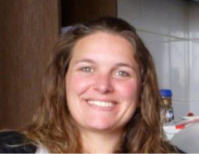 Cécile Misse, 32 ans