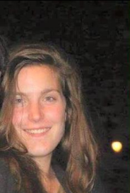 Chloé Boissinot, 25 ans