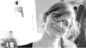 Claire Camax, 35 ans, graphiste, mère de 2 jeunes enfants
