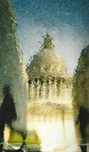 Dalia Nosratabadi, Pantin et panthéon, Paris 07