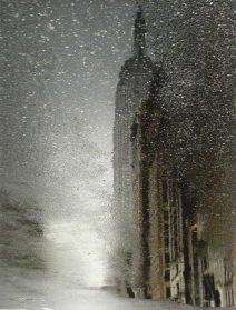 Dalia Nosratabadi, The End, NY 04
