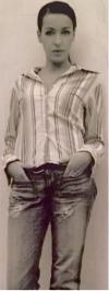 Djamila Houd, 41 ans, originaire de Dreux