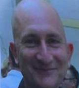 Fabian Stech, 51 ans, professeur d'allemand