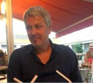Fabrice Dubois, 47 ans, employé marketing