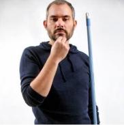 Germain Férey, 36 ans