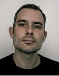 Germain Ferey, 36 ans, travaillait dans la production et l'illustration audio-visuelle
