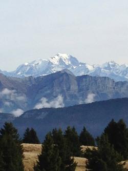sur le plateau du Semnoz : Mont Blanc - photo Enki (IMG_2804)