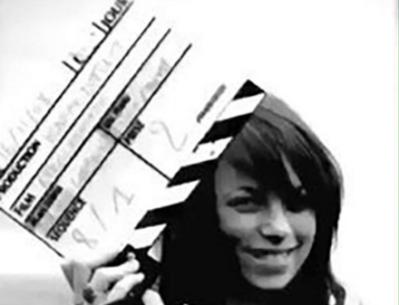 Lamia Mondeguer, 30 ans, travaillait dans l'audio-visuel