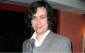 Luis Felipe Zschoche, 29 ans, chilien, guitariste et chanteur