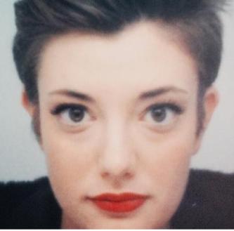Marie, 24 ans, de Nancy