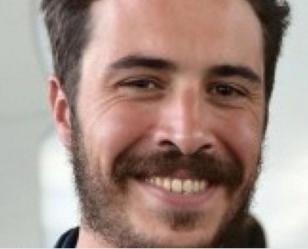 Maxime Bouffard, 26 ans, réalisateur