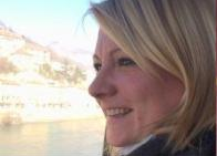 Nathalie Jardin, régisseuse lumière au Bataclan