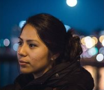 Nehemi Gonzalez, 23 ans, étudiante en design