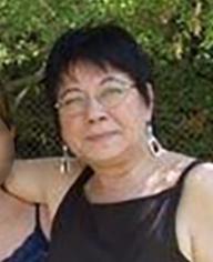 Patricia Saint-Martin