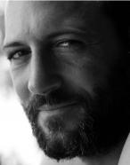 Pierre Innocenti, 40 ans, restaurateur