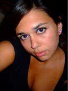 Précillia Correia, 35 ans, vendeuse