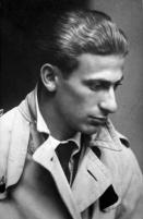Radnóti Miklós en 1930