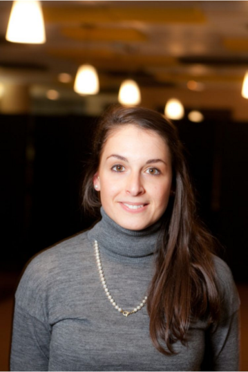 Valeria Solesin, 28 ans, italienne, doctorante en sociologie à la Sorbonne
