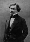 Francis Wey par Nadar en 1855