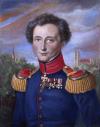 Carl von Clausewitz (1780-1831)