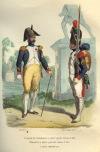 Chasseurs à pied de la vieille Garde Impériale
