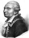 Comte de Guibert (1743-1790)