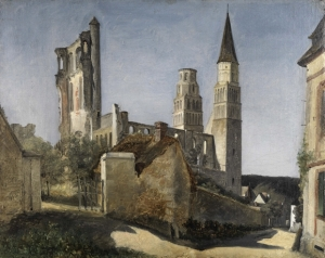 corot_jumieges
