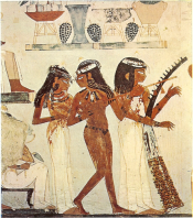 Tomb_of_Nakht_-_three_musicians