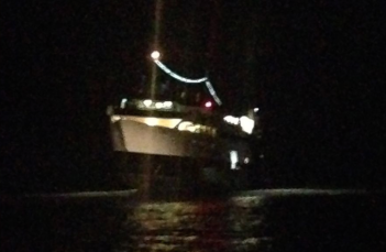 boat in the night 2