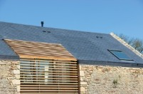 capteurs solaires invisibles  Thermoslate