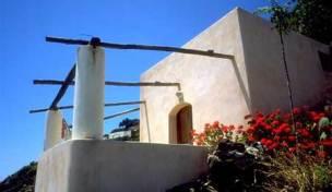casaeoliana - isola di Alicudi