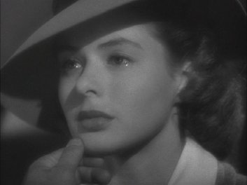 Ingrid Bergman (1915-1982)