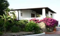 lipari - villa Ulivo