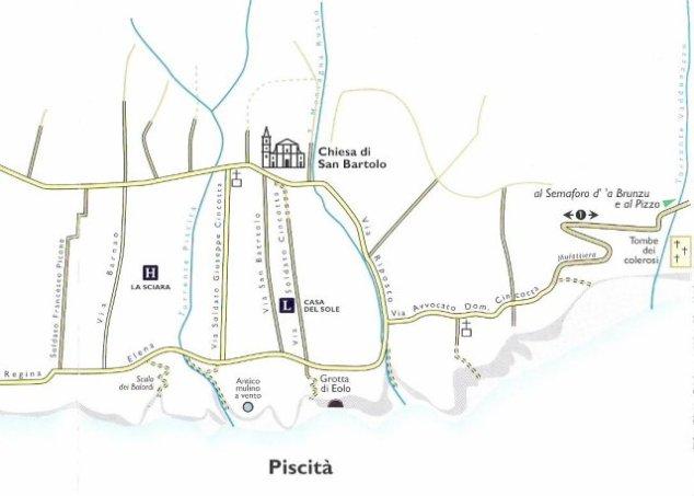 Quartier de Piscità