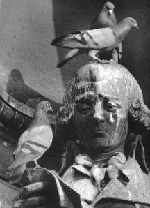 Robert Doisneau (1912-1994) - Outrages à Moncey