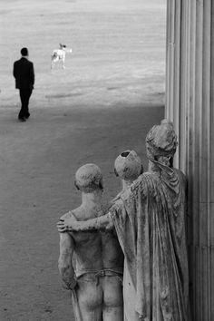 Rurik Dmitrienko, Jardin des Tuileries, Paris.jpg
