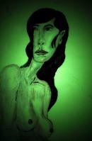 Selma Joa - In Green, 12 juillet 2015
