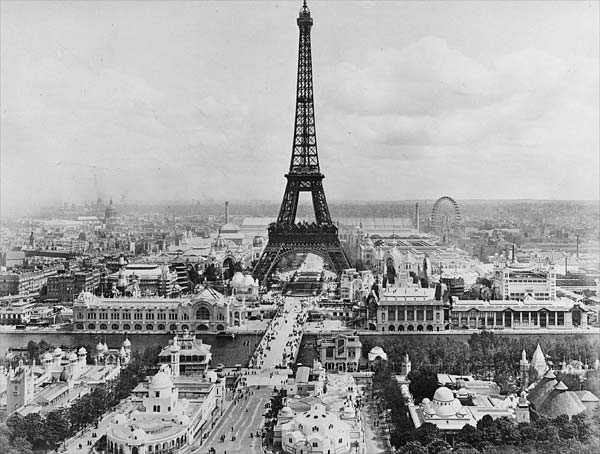 Exposition Universelle de Paris, 1900