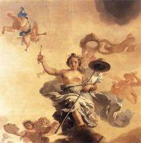 Gérard de Lairesse - Allegorie de la Liberté du commerce, 1672