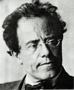 Gustav Malher (1860-1911)