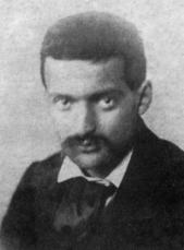 Paul Cézanne (1839-1906).