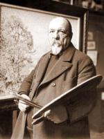Paul Signac (18603-1935)